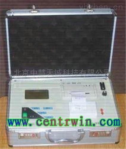 ZH6001型測土配方施肥儀/土壤肥力測定儀/土壤養分測定儀