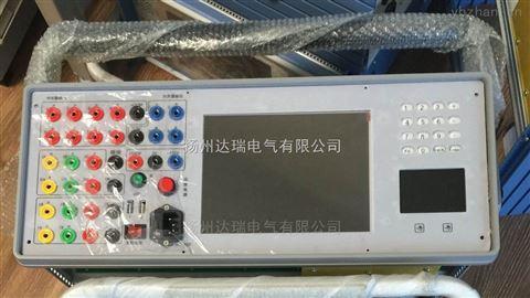 全自动JBC-03微电脑继电保护校验仪