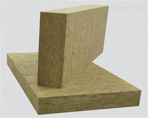 常德市岩棉保温板供应商