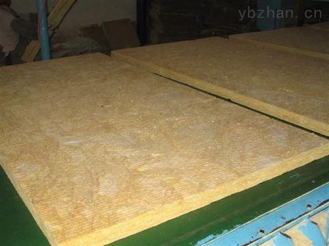 湖南省岩棉保温板正规厂家