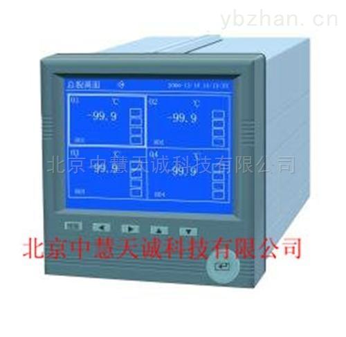 ZH5042型增強型單色無紙記錄儀