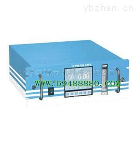 ZH5027型常量紅外線氣體分析儀