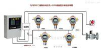 氢气气体检测仪*