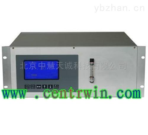 ZH4963型在線露點儀(柜體安裝)