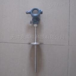 PT100远传一体温度变送器
