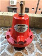 管道燃气一级调压器1588VN高转中压