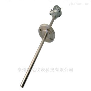 K型耐电热偶装配式活动法兰式WRN-330NM盛达
