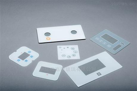 絲印玻璃開關面板批發價格