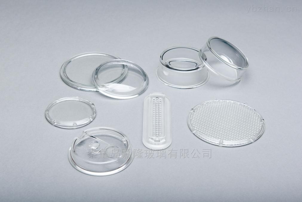 耐高温玻璃表盖