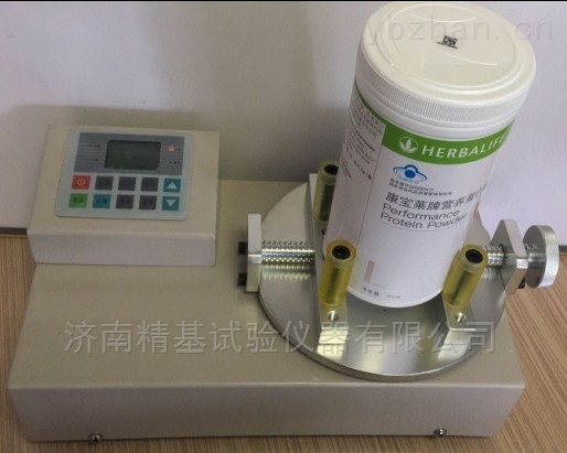 防伪瓶盖扭力仪NLY-20