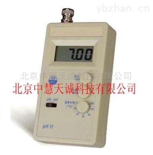ZH4592型便攜式數顯電導率儀
