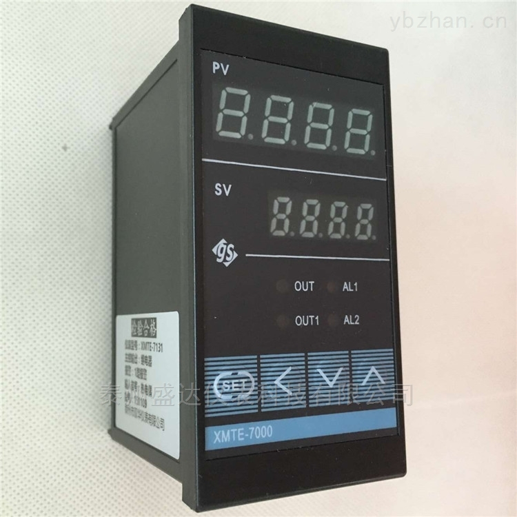 7000系列智能温度控制显示温控仪