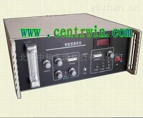 ZH4530型智能测汞仪