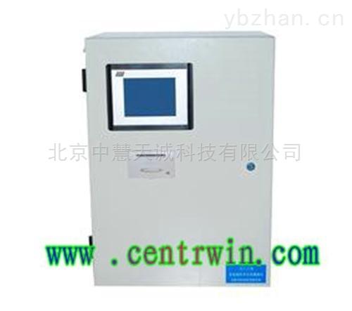 ZH4518型全自動紅外測油儀/紅外分光測油儀