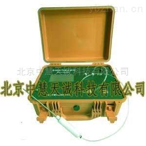 ZH3967型便携式氢气检漏仪/气体定量检漏仪/微氢分析仪(实验室用)