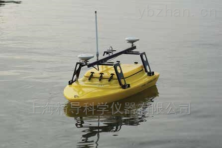EchoBoat™无人船