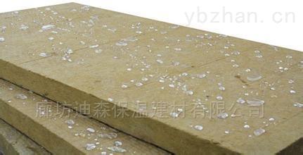 盘锦岩棉保温板市场价格