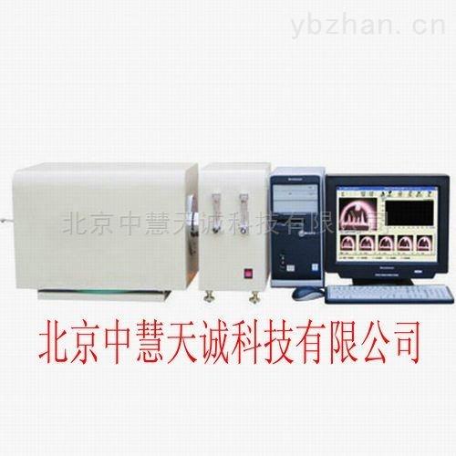 ZH2786型微機灰熔點測定儀