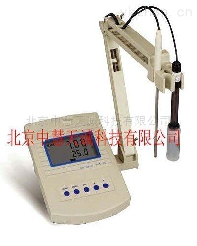 ZH2393型數顯臺式氧化還原電位測定儀