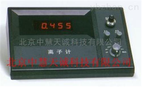 ZH2380型數顯便攜式離子計