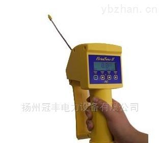 便攜式有毒有害氣體檢測儀制造廠家
