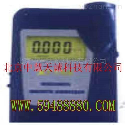ZH2043型可燃氣體檢漏儀/便攜式氫氣檢測報警器