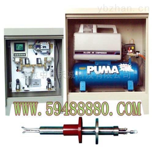 ZH2008型烟气流速连续监测仪/固定污染源烟气在线监测仪