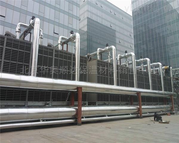 天津风筒保温施工队,管道保温工程