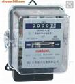 D862-4 单相电度表