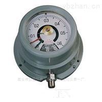 防爆电接点压力表YX-100B,YX-160B