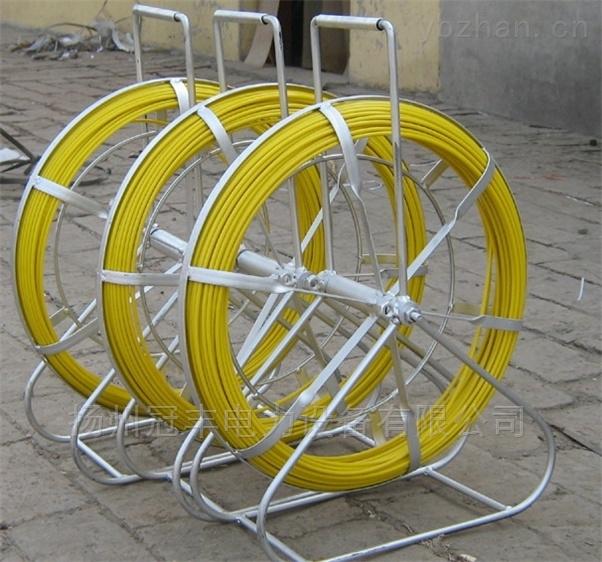电缆管道穿管器疏通器、电缆引线器