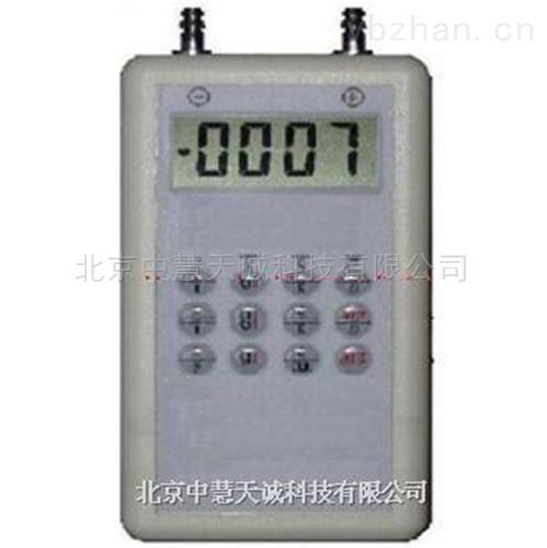 ZH1847型数字压力计