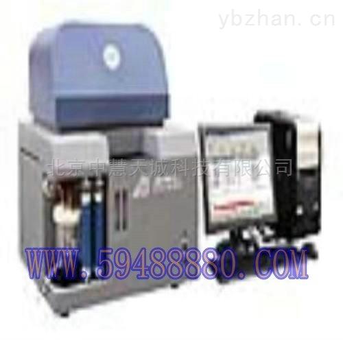 ZH1839型全自动测硫仪/精密硫分析仪