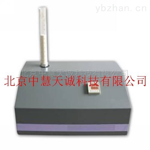 ZH1638型粉體振實密度儀/振實密度測定儀