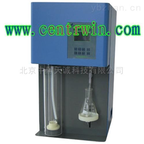 ZH1576型全自動凱氏定氮儀/全自動定氮儀/自動型凱氏定氮儀 含4孔消化爐