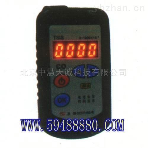 ZH1137型甲烷及一氧化碳檢測報警儀