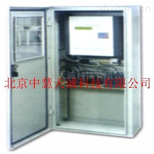ZH865型UV法水質在線監測儀