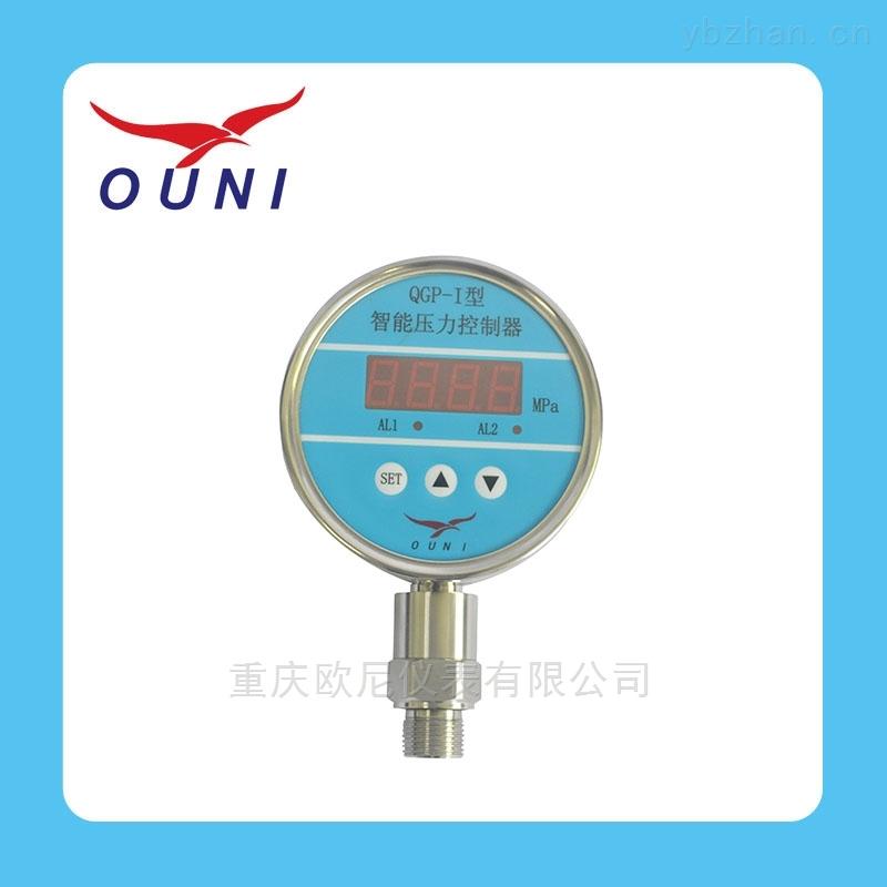 QGP-I-智能控制器開關液壓設備化工水泵