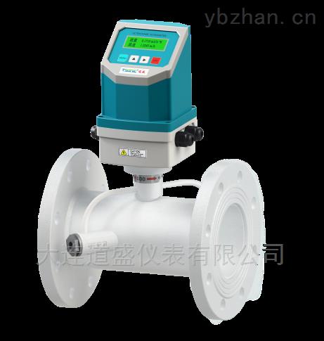 TUF-2000F2新款一体式超声波流量计/热量表