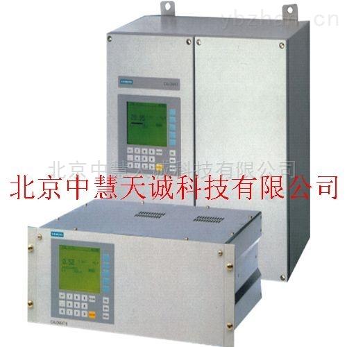 ZH187型紅外線氣體分析儀和氧分析儀 德國