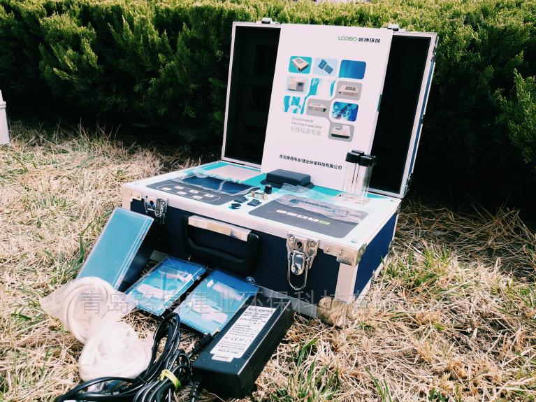 LB-CNP(B)-COD/氨氮/總磷水質監測儀器