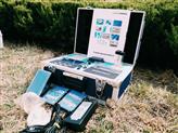 COD/氨氮/总磷水质监测仪器
