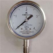 Y-100BFZ压力表使用注意