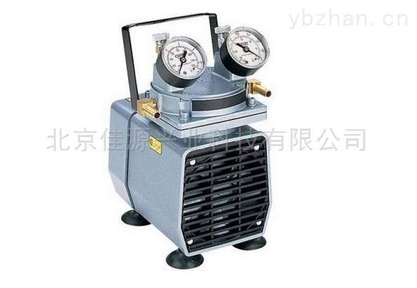 DOA-P504-BN美国GAS无油真空泵