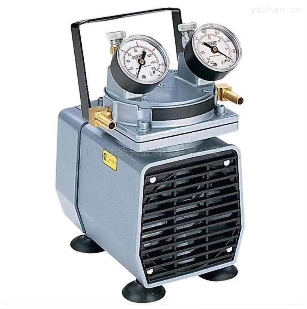 DOA-P504-BN美国GAS隔膜真空泵北京总代理