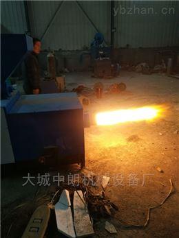 河北沧州市生物质颗粒燃烧机清仓报价
