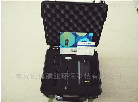 空气治理LB-RT4四合一气体检测仪