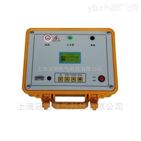 GCJY-E高压数字兆欧表厂家报价