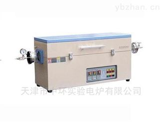 多温区真空气氛管式电炉