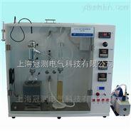 石油产品减压蒸馏测定仪厂家